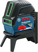 Лазерный уровень Bosch GCL 2-15 G Professional (0.601.066.J00) -