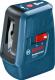 Лазерный нивелир Bosch GLL 3 X Professional (0.601.063.CJ0) -