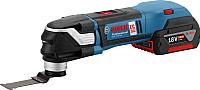 Профессиональный мультиинструмент Bosch GOP 18V-28 Professional (0.601.8B6.002) -