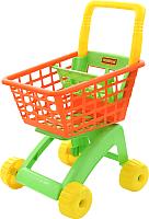 Тележка игрушечная Полесье Для маркета / 7438 -