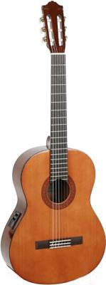 Электроакустическая гитара Yamaha CX-40