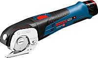 Профессиональные универсальные ножницы Bosch GUS 10.8 V-LI Professional (0.601.9B2.904) -