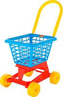 Тележка игрушечная Полесье Supermarket №1 / 61980 -