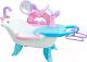 Аксессуар для куклы Полесье Набор для купания кукол №2 / 58607 (в коробке) -
