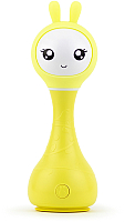 Интерактивная игрушка Alilo Умный зайка R1 / 60907 (желтый) -