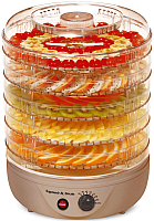 Сушка для овощей и фруктов Zigmund & Shtain ZFD-401 -