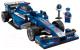 Конструктор Sluban Формула 1 синий болид / M38-B0353 -