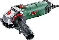 Угловая шлифовальная машина Bosch PWS 750-125 (0.603.3A2.422) -