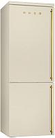 Холодильник с морозильником Smeg FA8003PS -