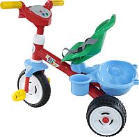 Детский велосипед Полесье Беби Трайк / 46734 -