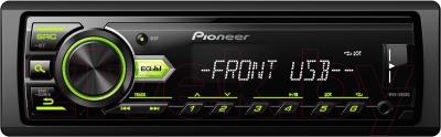 Бездисковая автомагнитола Pioneer MVH-09UBG