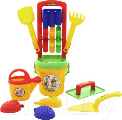 Набор игрушек для песочницы Полесье №457 / 42224
