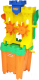 Набор игрушек для песочницы Полесье №467 / 45119 -