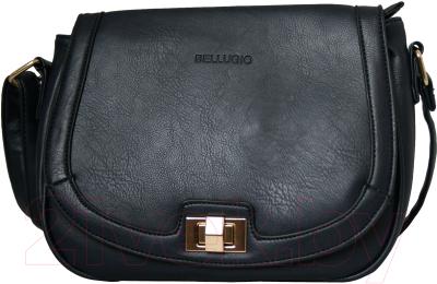 Сумка Bellugio EE-5031 (черный)