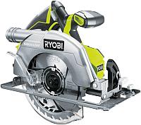 Дисковая пила Ryobi R18CSBL-0 (5133002890) -