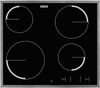 Электрическая варочная панель Zanussi ZEV56340XB -