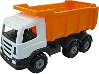 Самосвал игрушечный Полесье Автомобиль дорожный Премиум / 37244 -