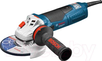 Профессиональная угловая шлифмашина Bosch GWS 19-150 CI Professional