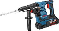 Профессиональный перфоратор Bosch GBH 36 V-LI Plus Professional (0.611.906.002) -