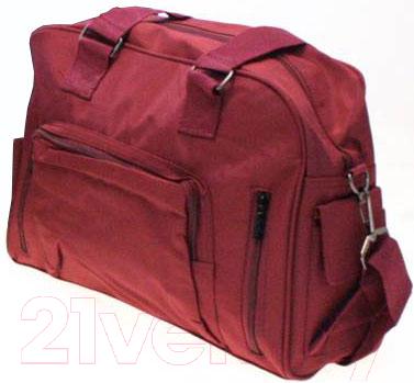 Сумка Sanchez Casual FF-2995 (красный)