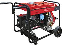 Дизельный генератор Fubag DS 5500 A ES (838211) -