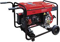 Дизельный генератор Fubag DS 7000 DA ES (838212) -