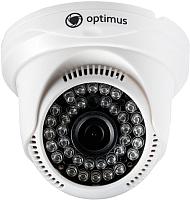 Аналоговая камера Optimus AHD-M021.0(2.8)E -