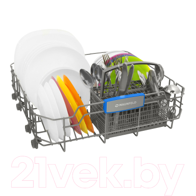 Посудомоечная машина Maunfeld MLP-12S