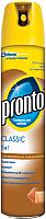 Полироль Pronto Classic 5в1 для деревянных поверхностей (250мл) -