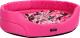 Лежанка для животных Ami Play Crazy 7563212084P (XL, розовый) -