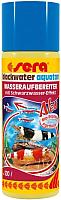Средство для ухода за водой аквариума Sera Blackwater Aquatan 3140 (100мл) -