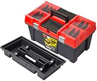 Ящик для инструментов Patrol Stuff Semi Profi Carbo 26