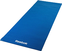 Коврик для йоги и фитнеса Reebok RAYG-11022BL -