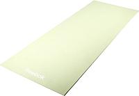 Коврик для йоги и фитнеса Reebok RAYG-11022GN -