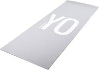 Коврик для йоги и фитнеса Reebok RAYG-11030YG -