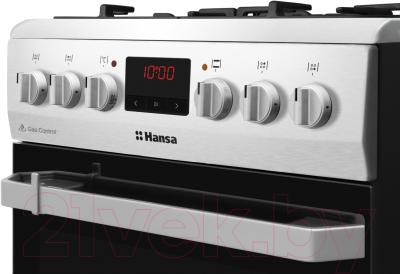 Плита газовая Hansa FCMX59229