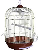 Клетка для птиц Dayang A309G (золотой) -