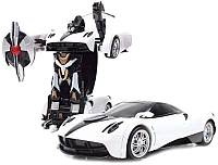 Радиоуправляемая игрушка MZ Трансформер Pagani 2339X -