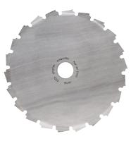 Нож для газонокосилки Husqvarna 225-24T 1