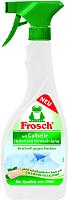 Пятновыводитель Frosch Для предварительного удаления пятен с эффектом желчного мыла (500мл) -