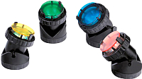 Набор светильников для пруда Aqua Sphere Waterlight Quadro / 100497 -