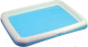 Каркас для пеленки MP Bergamo Gastone / 30.07BL08 L (голубой) -