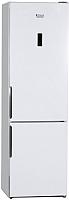Холодильник с морозильником Hotpoint-Ariston HFP 5200 W -