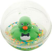 Игрушка для ванной Fisher-Price Веселая уточка / DVH21/DVH73 -