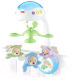 Мобиль на кроватку Fisher-Price Мечты о бабочках / CDN41 -