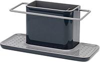 Органайзер для раковины Joseph Joseph Caddy Large Sink 85070 (серый) -