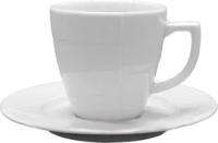 Чашка с блюдцем BergHOFF Level 788/790 -