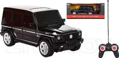 Радиоуправляемая игрушка MZ Автомобиль Mercedes Benz G55 / 27029 - товар не маркируется по цвету