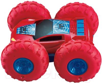 Радиоуправляемая игрушка Huan Qi Машинка-перевертыш (HQ 568)