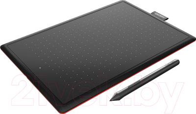 Графический планшет Wacom One by Wacom 2 Medium / CTL-672